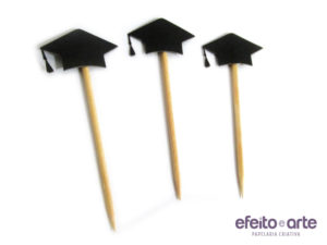 Toppers Formandos